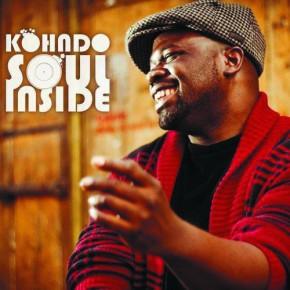 """Kohndo """"Soul Inside"""""""