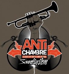 Antichambre Sound System