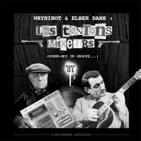 """Les Tontons Mixeurs"""