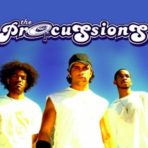 The Procussions