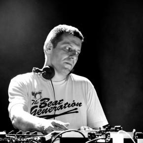 DJ Damage