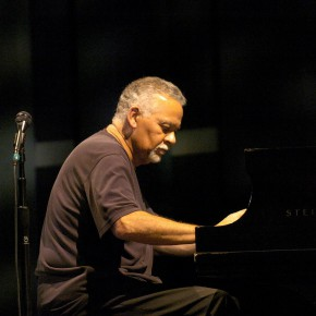 Joe Sample, le bien-nommé...