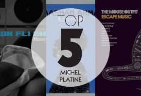 La sélection 2013 de Michel Platine