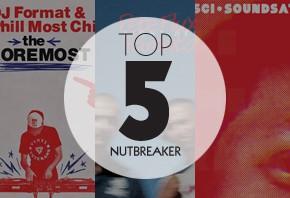 La sélection 2013 de Nutbreaker