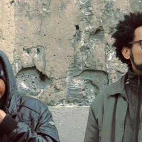 "Lemdi & Moax ""Negropolitain"" (CoffeeBreakRecords)"