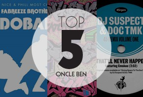 La sélection 2014 de l'Oncle Ben
