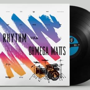 HOT16 - Rhythm featuring Ohmega Watts