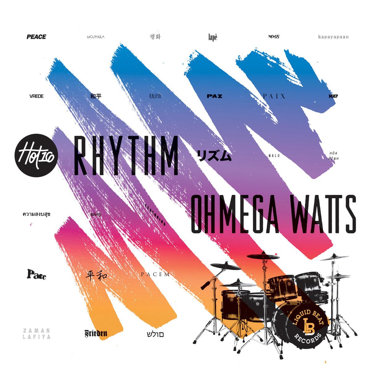 Hot 16 Rhythm_2