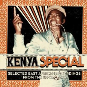 keny special