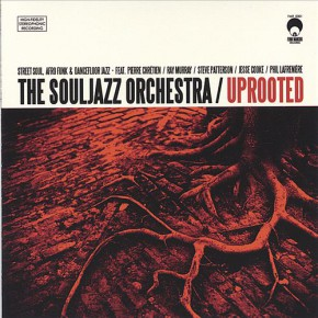 souljazz uprooted