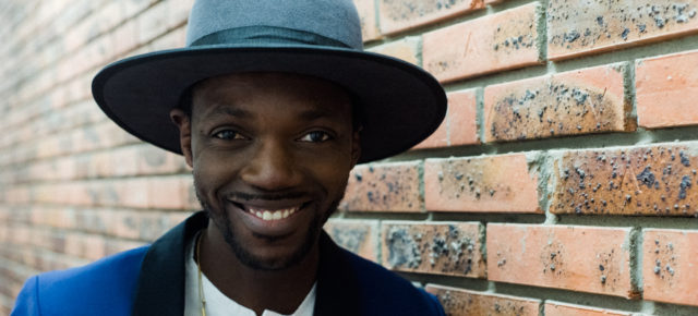 Interview : Baloji, le sorcier musical
