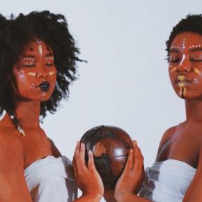 Oshun, le duo des déesses du Hip-Hop
