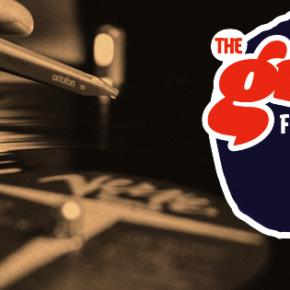 """Découvrez notre webradio """"The Groove Factory"""""""