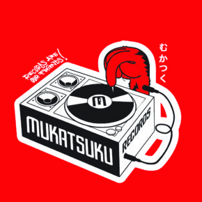 Mukatsuku Records : l'interview