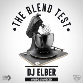 The Blend Test (free mixtape)